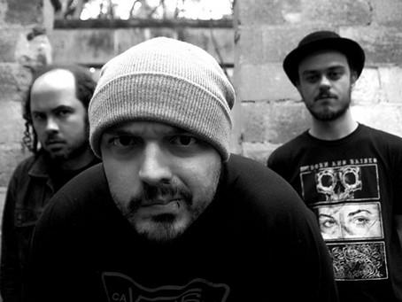 Mars Addict anuncia lançamento de full album via Electric Funeral Records