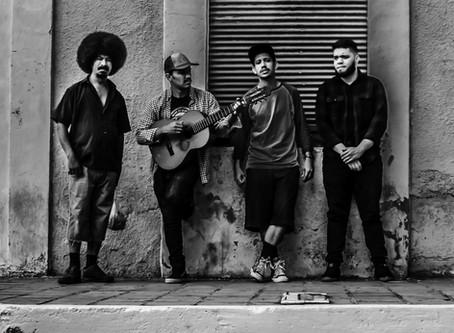 Banda venezuelana, Pejerrey, lança single que aborda as aparências e a perda da essência