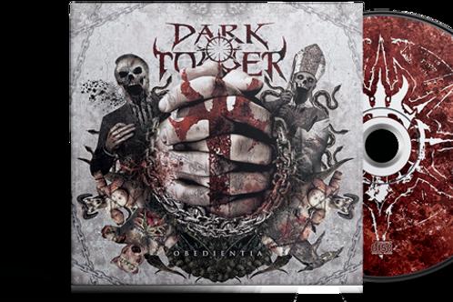 OBEDIENTIA - Dark Tower CD