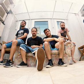 Social Breakdown lança EP com o peso e rapidez sonora do skate punk