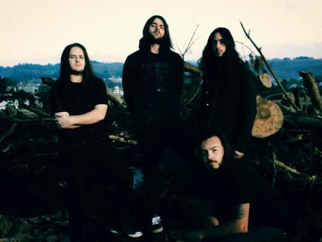 Dead Jungle Sledge anuncia lançamento de disco via Electric Funeral Records