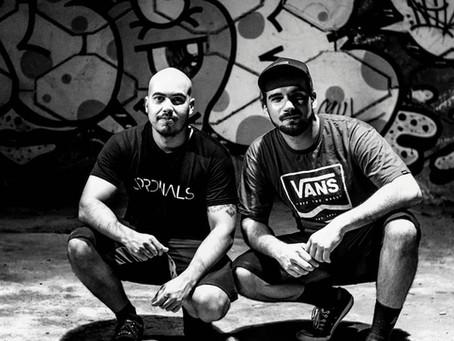2Crazy lança EP via Electric Funeral Records