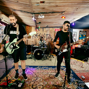 Dinamite Records lança projeto de lives com bandas