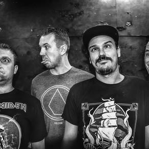 Os holandeses do Drunktank lançam disco na America Latina