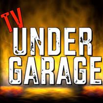 TV UnderGarage