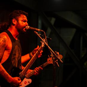 Julio Baros, músico inova na concepção sonora a frente do projeto Corona Nimbus
