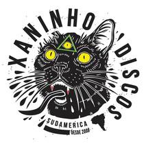 Xaninho Discos