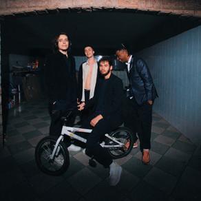 A nova revelação do indie pop nacional, Sr.Apache lança novo single e clipe