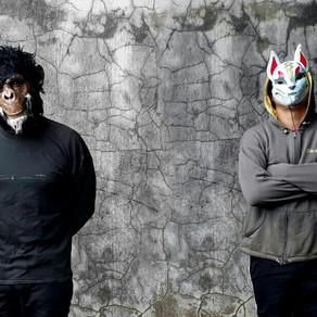 """Malved lanza """"Signal Lost"""", el dúo presenta un sonido más crudo mezclando rock, metal y jazz"""