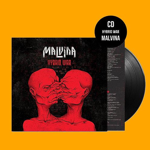 CD Hybrid War - Malvina