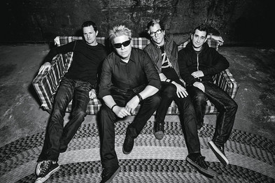 "The Offspring lança ""Let The Bad Times Roll"", faixa inédita faz parte do novo disco da banda"