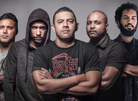 A Falange lança disco via Electric Funeral Records