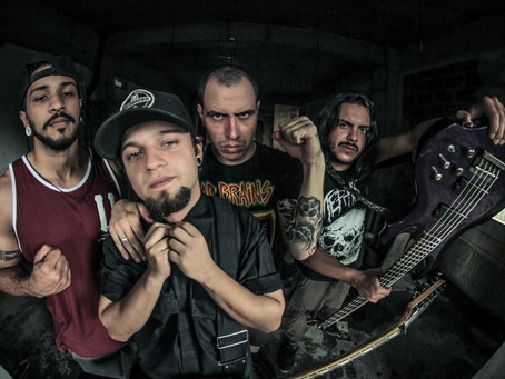 Apto Vulgar anuncia lançamento de single via Electric Funeral Records