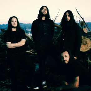 Dead Jungle Sledge a nova aposta do metal nacional