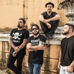 Backdrop Falls anuncia turnê pela América Sul