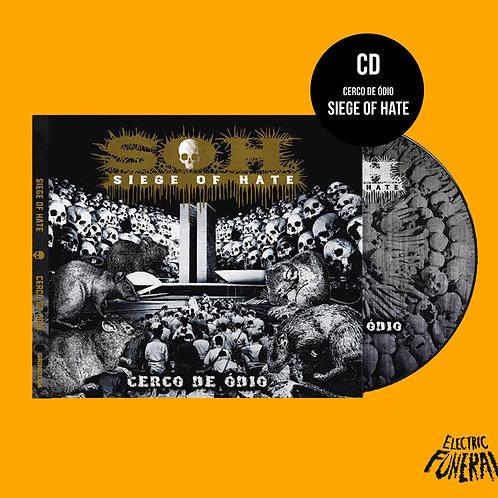 SIEGE OF HATE - Cerco de Ódio