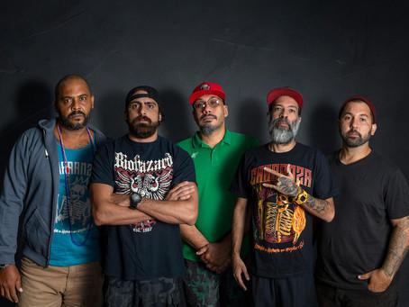 Carranza lança disco com participações especiais e apresenta um estudo sobre as opressões humanas