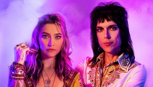 "Paris Jackson junta-se ao The Struts para um novo dueto de ""Low Key In Love"""