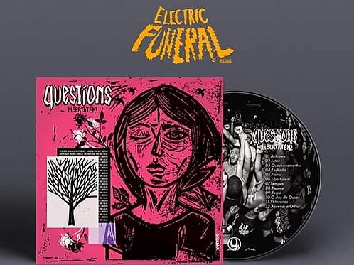 Libertatem! - Questions CD