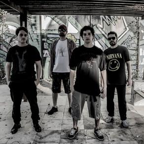 Canil lança canções de rock radiofônicas com leitura da realidade brasileira
