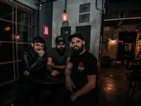 Explain Away lança disco via Electric Funeral Records