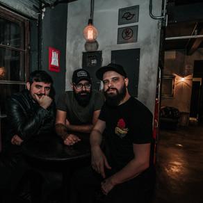 Explain Away lança single que marca nova fase da banda