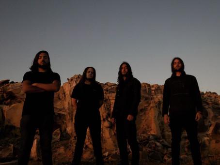 Dead Jungle Sledge lança disco via Electric Funeral Records