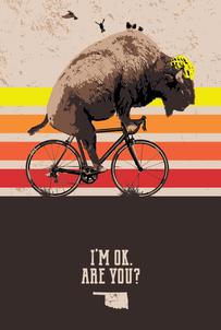 Oklahoma Cycling