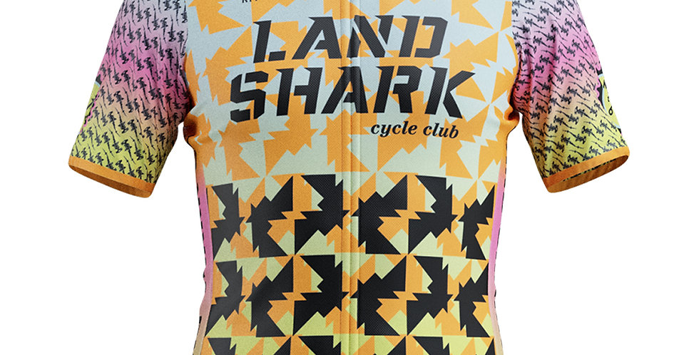Land Shark CC Basic Jersey