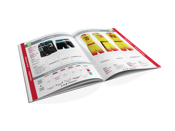 STR8 Sports Catalog - Spread 2