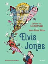 Elvis & Jones van Jeroen van Koningsbrugge