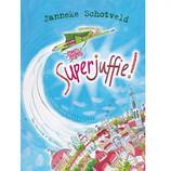Superjuffie! van Janneke Schotveld (P)