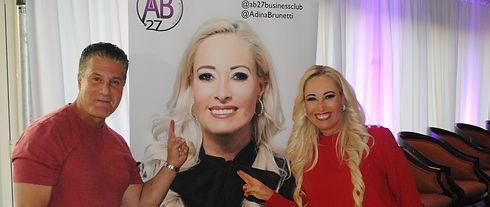 Adina Brunetti
