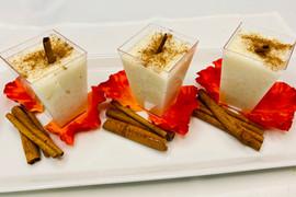 Junior's Bistro Desserts