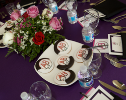 AB 27 Business Club Event