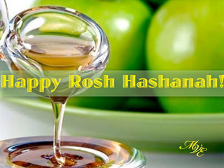 Warm wishes for your friends and loved ones on Rosh Hashanah!