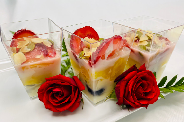Junior's Bistro Dessert