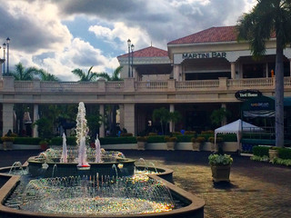 The Village at Gulfstream Park: Open-air Retail, Dining, Entertainment, Racetrack and Casino