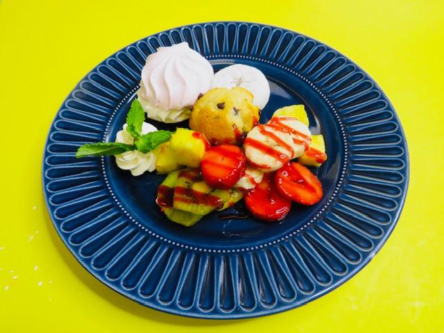 Adina Healthy Village: Restaurants in Hialeah