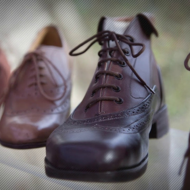Bill Bird Shoes #1