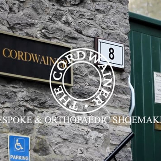 Cordwainer #2