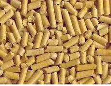 granulés en vrac Loire 42