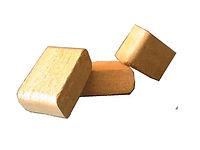 bûches de bois compressé , bois compacté , bois densifié