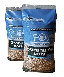 granulés EO2 Loire , granulés normes DIN + Montbrison Loire 42