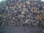 bois de chauffage Loire 42