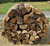 bois de chauffage en 1 mètre Loire 42