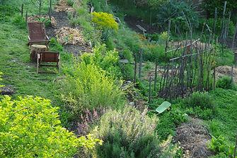 jardin de Labo Rieuse