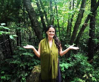 Reiki healing in Mt. Shasta