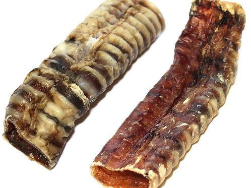 6 in Beef Trachea