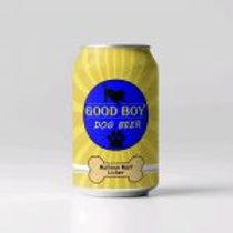 Good Boy Dog Beer Mailman Malt Licker
